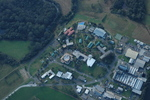 Aerial College View 3 by Avondale College