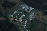 Aerial College View 6 by Avondale College