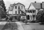 Preston and Bethel Hall (Ladies Residence)